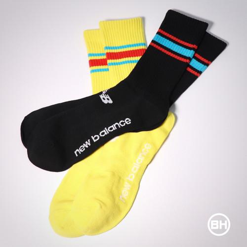 New Balance Socks 2 Pairs