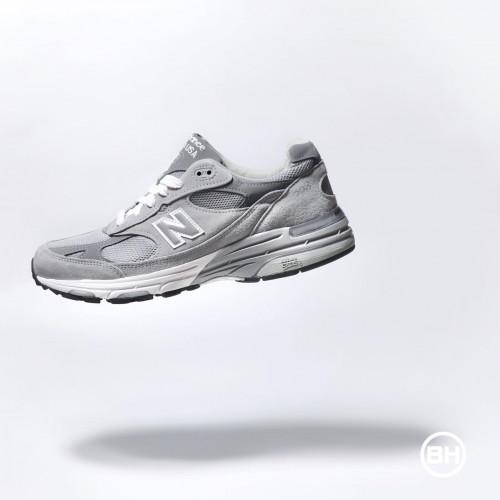 New Balance M993GL Grey