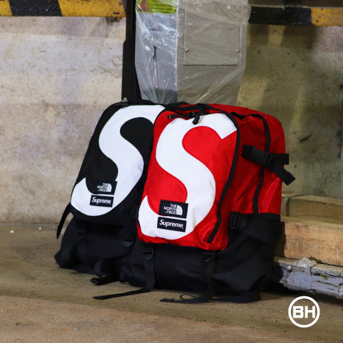 Supreme®/TNF S Logo Expedition Backpack