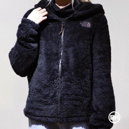 The North Face Comft LT Hood Fleece Zip
