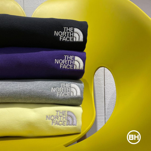 The North Face Daily Logo Sweatshirts