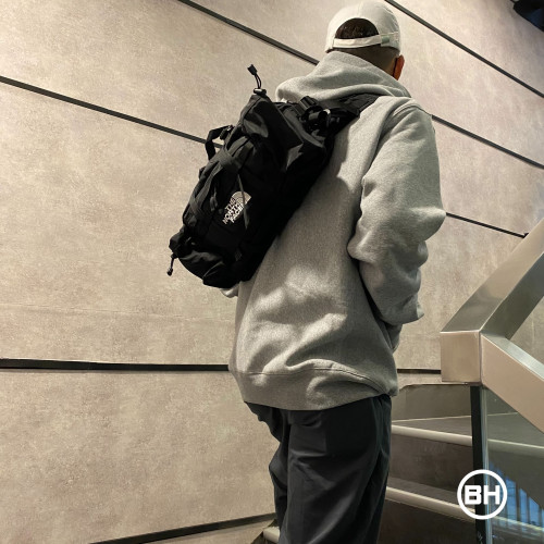 The North Face Day Hiker Lumbar Pack