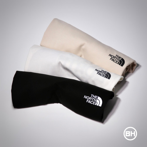 The North Face Logo EX SS R Tee