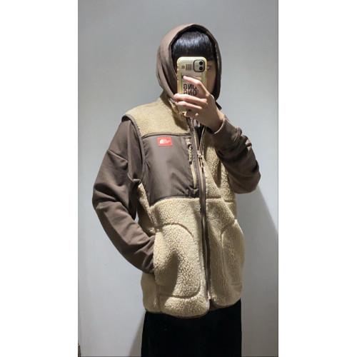 The North Face Explorer Fleece Vest
